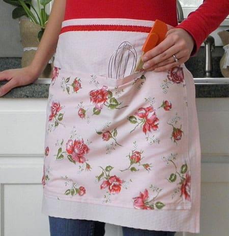 everyday apron