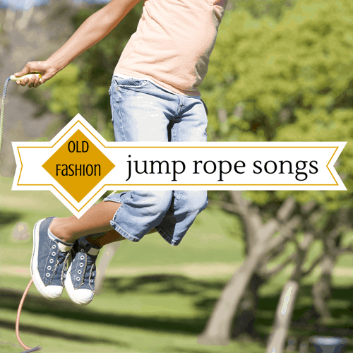 ld fashion jump rope sons