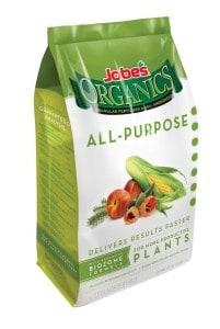 Jobes All Purpouse Fertilizer
