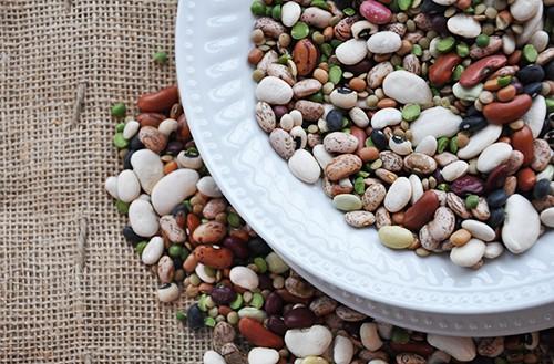 16 Mixed Beans