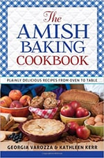 The Amish Cookbook
