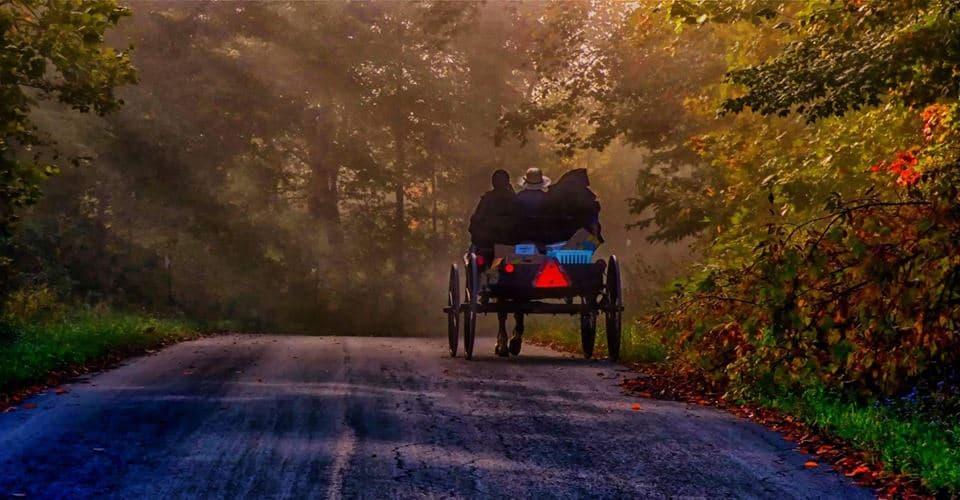 Amish Tours