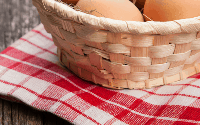 Clean Eating Meal Plan on a Homestead Diet