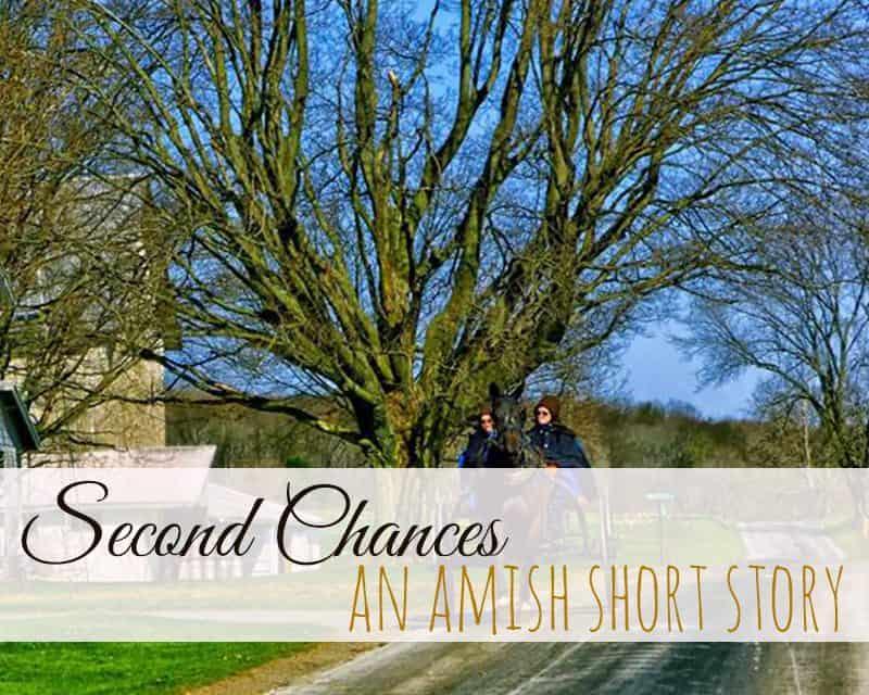 Amish Lifestyle – Second Chances