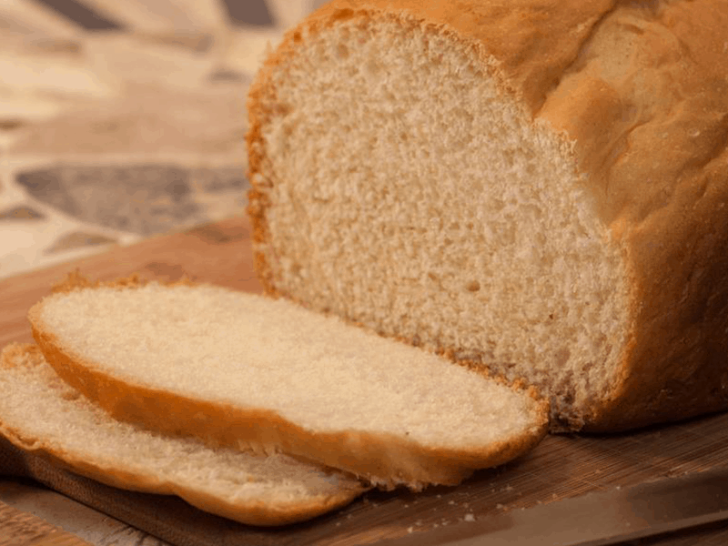 How to Keep Homemade Bread Fresh – My Little Secret