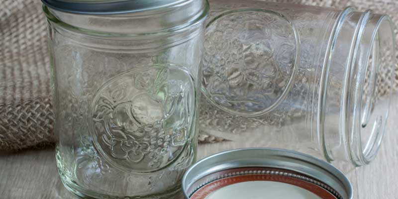 must have canning supplies